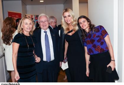 Βραβεία «Μαζί για το Παιδί» // Η Ένωση «Μαζί για το Παιδί» γιορτάζει 20 Χρόνια Προσφοράς & Βραβεύει τους Πρωταγωνιστές της Καθημερινής Ζωής