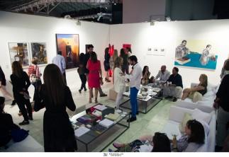 Η ιδιωτική λέσχη Salon de Bricolage στο VIP Lounge της Art Athina