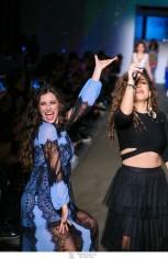 Κομψές δημιουργίες, άρωμα μιας άλλης εποχής, εκλεκτοί καλεσμένοι και ένα φιλανθρωπικό fashion show event ολοκλήρωσαν την 21η Athens Xclusive Designers Week