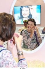Ο Ισπανικός Οίκος TOUS , οργάνωσε ενα εξαιρετικά επιτυχημένο event στο κατάστημα του στο Κεντρο της Αθήνας, με αφορμή την Ημέρα της Μητέρας