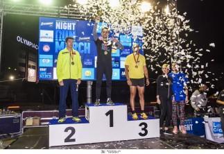 Ολοκληρώθηκε με επιτυχία o 2ος Αγώνας Δρόμου του Endomarch Greece! Ξεπερνώντας κάθε προσδοκία, με περισσότερες από 2.000 συμμετοχές, ολοκληρώθηκε στον Δήμο Πειραιά το «Endomarch Piraeus Night Run/March by Stoiximan.gr»