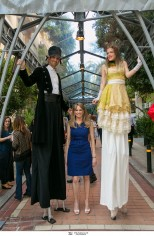 HOLIDAY SUITES ARNIS STREET / διπλά εγκαίνια για το ξενοδοχείο-κόσμημα, στην καρδιά της Αθήνας