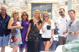 Ozar Jewels Grande Opening / ΜΥΚΟΝΟΣ
