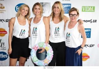 To 8ο Women in Action Summer Market πραγματοποιήθηκε για άλλη μια φορά στο Balux Prive στον Αστέρα Γλυφάδας σε ένα μοναδικό σκηνικό με τροπικό καιρό!