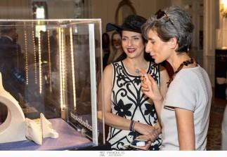 Η Links of London παρουσίασε τη νέα συλλογή Ascot Collection σε μία λαμπερή εκδήλωση στην οικία της Βρετανίδας Πρέσβεως