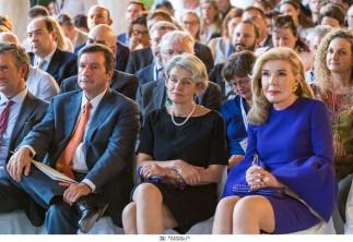 ATHENS DEMOCRACY FORUM - ΣΤΟΑ ΑΤΤΑΛΟΥ - 14 ΣΕΠΤΕΜΒΡΙΟΥ