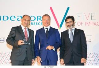 5 χρόνια στήριξης της επιχειρηματικότητας στην Ελλάδα από την Endeavor