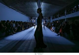 Το πολυαναμενόμενο fashion show των MI-RO (MIRO) κλείνει και επισήμως την αυλαία της 22ης Εβδομάδας Μόδας, Athens Xclusive Designers Week!