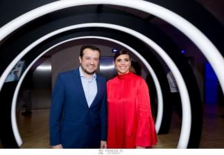 25 χρόνια Microsoft Hellas - Το παρελθόν, το παρόν και το μέλλον της τεχνολογίας στην Ελλάδα, γιορτάστηκαν σε μια εντυπωσιακή βραδιά, στο Κέντρο Πολιτισμού Ίδρυμα Σταύρος Νιάρχος