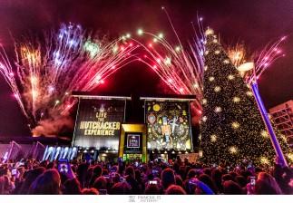 Όλοι μαζί για μια καρδιά στο GOLDEN HALL! Φωτίστηκε το Χριστουγεννιάτικο Δέντρο του Golden Hall σε μία ξεχωριστή βραδιά, αφιερωμένη στο Ίδρυμα «Καρδιές για Όλους»
