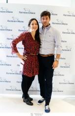 Η Harmont & Blaine εγκαινίασε το 1o κατάστημά της στην Ελλάδα
