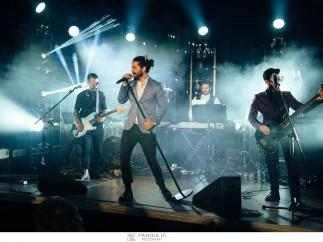 Save A Greek Stray & MEΛISSES - μασκέ πάρτυ με θέμα τα ζώα - Ecali Club