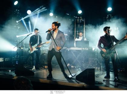 Save A Greek Stray (SGS) & MEΛISSES - μασκέ πάρτυ με θέμα τα ζώα - Ecali Club