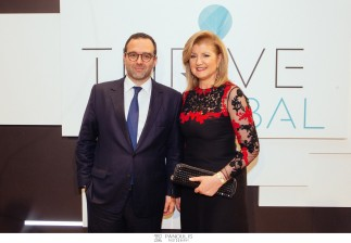 THRIVE GLOBAL: O ΟΜΙΛΟΣ ΑΝΤΕΝΝΑ ΠΑΡΟΥΣΙΑΖΕΙ ΣΤΗΝ ΕΛΛΑΔΑ ΤΗΝ ΠΙΟ ΠΡΩΤΟΠΟΡΙΑΚΗ ΠΛΑΤΦΟΡΜΑ ΕΥΕΞΙΑΣ - Το Thrive Global επιλέγει την Ελλάδα, για την πρώτη στρατηγική του επέκταση, παγκοσμίως