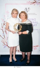 Μία ξεχωριστή εκδήλωση διοργάνωσε το Ίδρυμα Μαριάννα Β. Βαρδινογιάννη για την Ημέρα της Γυναίκας