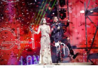 MadWalk 2018 by Serkova The Fashion Music Project - Μια βραδιά γεμάτη μόδα και μουσική!