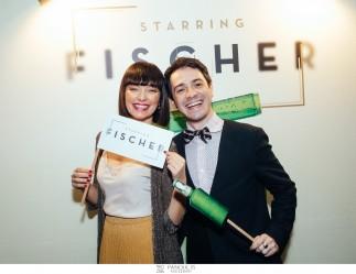 Για 8η συνεχή χρονιά η Fischer απένειμε το Βραβείο Κοινού Fischer, στο Φεστιβάλ Γαλλόφωνου Κινηματογράφου / Η «Υπόσχεση της Αυγής» ήταν η ταινία  που «κέρδισε» φέτος το κοινό