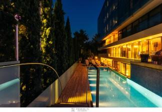 Η bluegr Hotels & Resorts υποδέχεται το καλοκαίρι. Το πάρτι για το άνοιγμα της πισίνας του Life Gallery athens σηματοδότησε την αρχή των καλοκαιρινών δράσεων των ξενοδοχείων σε Αθήνα και Κρήτη!