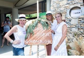 4MOMS - BOHO MARKET & MORE στο Καράβι, στο Σχινιά - Ζήσε και εσύ  την εμπειρία. Το καλοκαίρι είναι εδώ και εμείς το γιορτάζουμε! [ΕΝΗΜΕΡΩΜΕΝΟ ΔΕΛΤΙΟ ΤΥΠΟΥ]