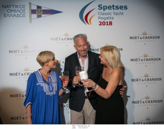 Το Spetses Classic Yacht Regatta 2018 ξεπέρασε κάθε προσδοκία! Ο δημοφιλέστερος αγώνας κλασσικών σκαφών ιστιοπλοΐας στην Ελλάδα τίμησε τον τίτλο του [ΕΝΗΜΕΡΩΜΕΝΟ ΥΛΙΚΟ Κ ΛΕΖΑΝΤΕΣ]