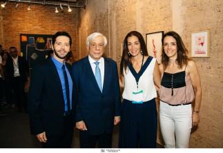 «Η ιδιωτική λέσχη Salon de Bricolage συμμετέχει στην Art Athina»