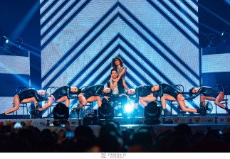 Mad Video Music Awards 2018 by Coca-Cola & McDonald's / 19 LIVE ACTS ON STAGE, 14 BΡΑΒΕΥΣΕΙΣ, ΣΤΟ ΜΕΓΑΛΥΤΕΡΟ ΜΟΥΣΙΚΟ ΓΕΓΟΝΟΣ ΣΤΗΝ ΕΛΛΑΔΑ! #MadVMA18 [ΤΕΛΙΚΟ ΔΕΛΤΙΟ ΤΥΠΟΥ]