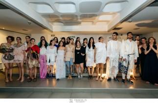 Οι σπουδαστές Fashion Design του ΑΚΤΟ Αθήνας παρουσίασαν τις δημιουργίες τους, σε ένα εντυπωσιακό Fashion Show