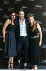 Ο όμιλος της Estée Lauder Hellas καλωσόρισε τη μάρκα KILIAN, διοργανώνοντας ένα ειδικό Press Event για τις head beauty και fashion editors του ελληνικού Τύπου