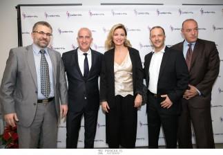 Η Cellentis Hellas γιόρτασε την επίσημη είσοδό της στην ελληνική αγορά