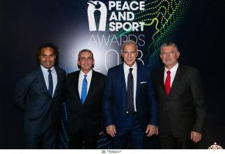 Το Peace and Sport Regional Forum ολοκληρώθηκε με απόλυτη επιτυχία στη Ρόδο, σε συνεργασία με την Περιφέρεια Νοτίου Αιγαίου