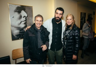 Επίσημη Πρεμιέρα της ταινίας Ο ΚΟΣΜΟΣ ΣΟΥ ΑΝΗΚΕΙ παρουσία του Σκηνοθέτη Ρομέν Γαβράς