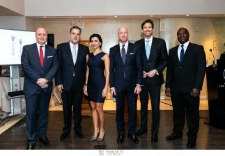 Παρουσίαση των Sotheby's Diamonds στο Ecali Club  στην Αθήνα [ΕΝΗΜΕΡΩΜΕΝΟ ΚΕΙΜΕΝΟ + ΥΛΙΚΟ]