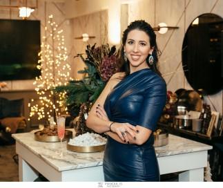 Champagne Party της Άννας Σωτηριάδου & της As You Plan, σε σκηνικό υψηλής υπεροχής!