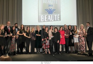 PRIX DE ΒEAUTÉ 2018. Βραβεία Προϊόντων Ομορφιάς από το περιοδικό ΒEAUTÉ