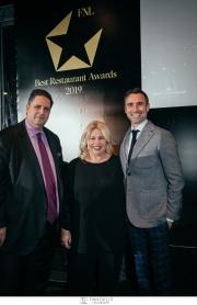 FNL Best Restaurant Awards 2019. Ο θεσμός, η βραδιά της απονομής και οι διακριθέντες