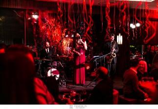 LOVE IS IN THE AIR… STILL! Το λαμπερό Opening Party του JuJu Bar & Restaurant έκλεψε τις εντυπώσεις
