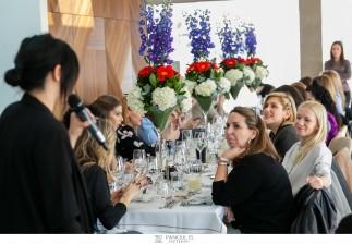 AEGEO ROYAL SPA PRESS EVENT. Μία ημέρα χαλάρωσης και αναζωογόνησης στο Electra Metropolis Hotel