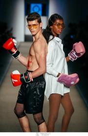 Μοναδικά looks, stylish εμφανίσεις και πασαρέλα-εκστρατεία στην 4η ημέρα της AXDW!  ( day-4 AXDW / ATHENS XCLUSIVE DESIGNERS WEEK )