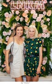 Το επίσημο opening της LNKM boutique στο Κολωνάκι