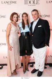 Με ένα εντυπωσιακό event, η Lancôme παρουσίασε το Idôle, το νέο γυναικείο άρωμα για μια νέα γενιά [LANCOME IDOLE]