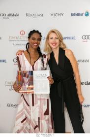 Το Marie Claire ένωσε τις πιο δυναμικές και επιδραστικές γυναίκες της Ελλάδας στην πρώτη σύνοδο κορυφής, The Power Trip που πραγματοποιήθηκε, στις 2 Οκτωβρίου, στο Cape Sounio
