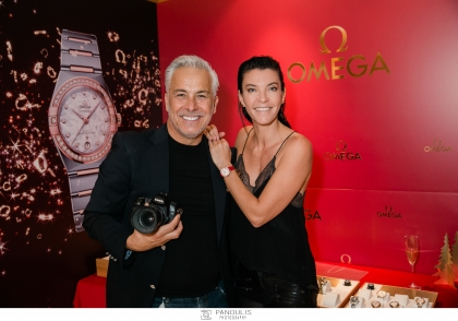 OMEGA Watches - Ladies Event Christmas 2019
