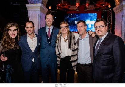 Transitions GEN8 Launch. Η εταιρεία οπτικών Βαϊράμογλου, πραγματοποίησε την πρώτη επίσημη παρουσίαση στην Ευρώπη των πρωτοποριακών οφθαλμικών φακών Transitions Gen 8