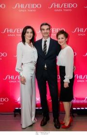 Η Shiseido παρουσίασε στο Ίδρυμα Βασίλη & Ελίζας Γουλανδρή, την πρωτοποριακή σειρά περιποίησης Vital Perfection και ανακοίνωσε την συνεργασία της με την Μαρία Ναυπλιώτου, ως «Πρέσβειρα Ομορφιάς» της Shiseido στην Ελλάδα