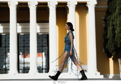 Athens Xclusive Designers Week by Pantene On the move! Η Εβδομάδα Μόδας της Αθήνας έρχεται από 16 έως 22 Νοεμβρίου στο LiFO.gr!