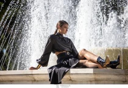 Athens Xclusive Designers Week by Pantene. Η εντυπωσιακή έναρξη της πρώτης διαδικτυακής Ελληνικής εβδομάδας μόδας! [ΗΜΕΡΑ 1Η] ΕΝΗΜΕΡΩΜΕΝΟ ΚΕΙΜΕΝΟ