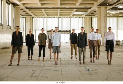 Η υψηλή ραπτική συναντά το ανδρόγυνο στυλ στο 2ο επεισόδιο της 28ης διαδικτυακής Athens Xclusive Designers Week [ AXDW ]