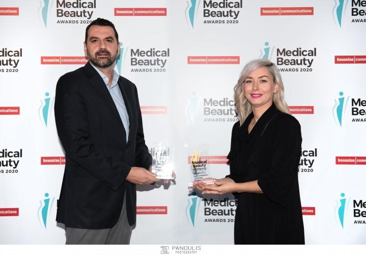 Medical Beauty Awards 2020: Οι μεγάλοι νικητές στον τομέα της υγείας της ομορφιάς - εικόνα 1