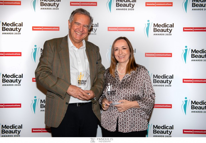 Medical Beauty Awards 2020: Οι μεγάλοι νικητές στον τομέα της υγείας της ομορφιάς - εικόνα 4