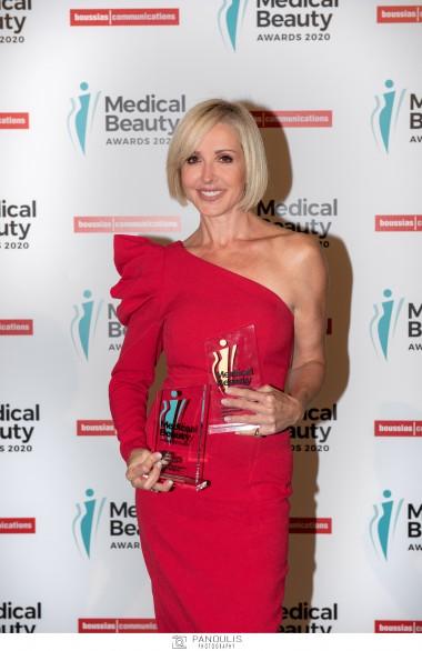 Medical Beauty Awards 2020: Οι μεγάλοι νικητές στον τομέα της υγείας της ομορφιάς - εικόνα 2